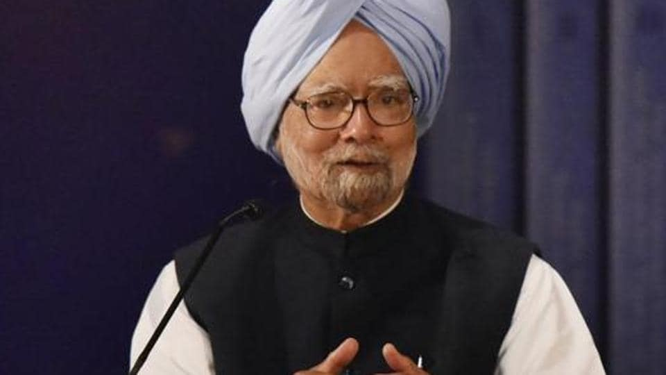 Former prime minister Manmohan Singh suggested five remedial measures to reverse the current slowdown
