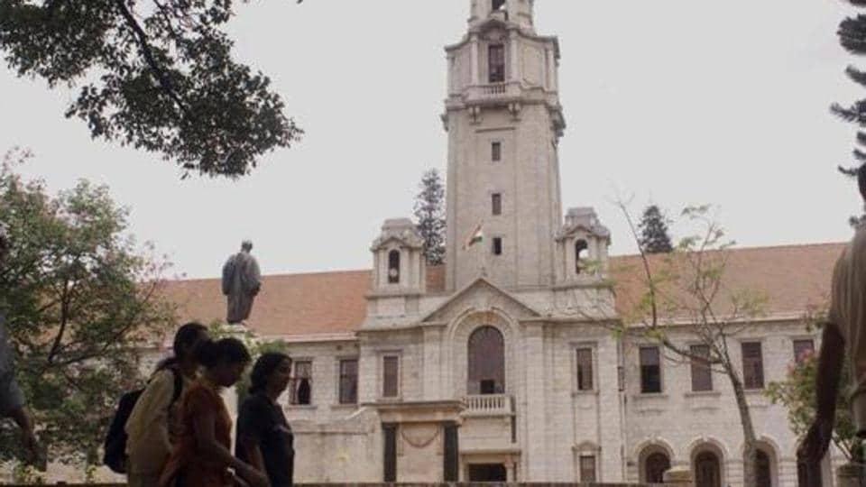 IISC campus. (Representational image)
