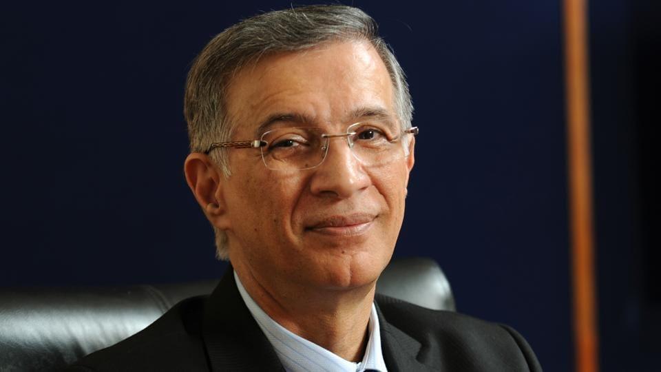 Niranjan Hiranandani, co-founder and managing director of Hiranandani Group.
