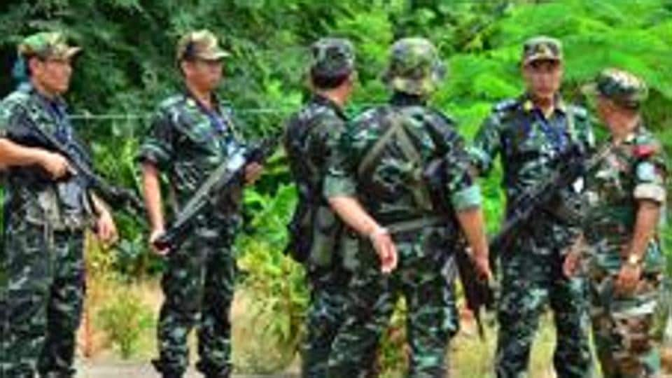 Since signing of the agreement, six other Naga rebel groups have joined the formal talks with Centre to arrive at a long lasting solution.