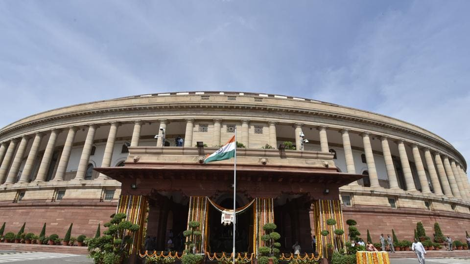 A second official said that the plan also included having a new Parliament by India's 75th Independence Day in 2022 but a decision had not been taken whether the current building, a heritage structure completed in 1927, will be revamped or a new structure built in its vicinity.