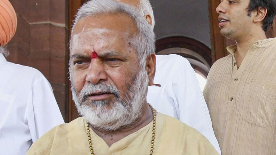The father also questioned why the SIT had not questioned Chinmayanand regarding the matter yet.