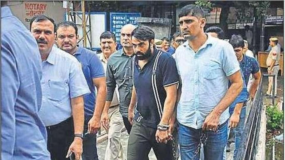 The special task force of the Haryana Police had, on August 26, arrested Kaushal from the Indira Gandhi International (IGI) Airport in the national capital.
