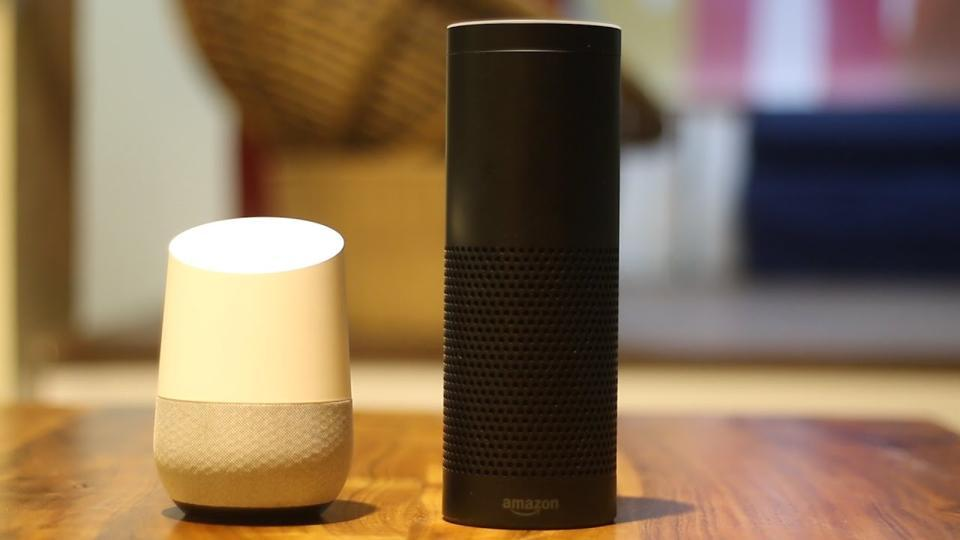 Many home appliances launched in India now come with support for home automation systems like Alexa or Google Assistant .