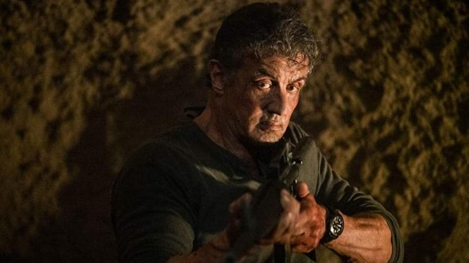 Sylvester Stallone's quietly magnetic portrayal made Rambo universally popular, and the soldier's shadow loomed over the action heros that followed.