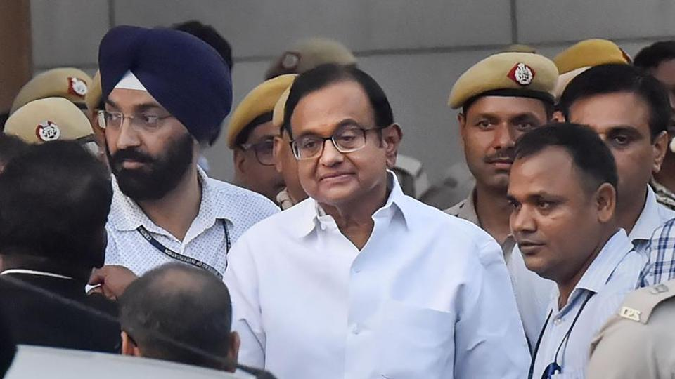 Delhi High court on Thursday sought the response of the Central Bureau of Investigation (CBI) on a plea by former Union Minister P Chidambaram seeking regular bail in the  INX Media case