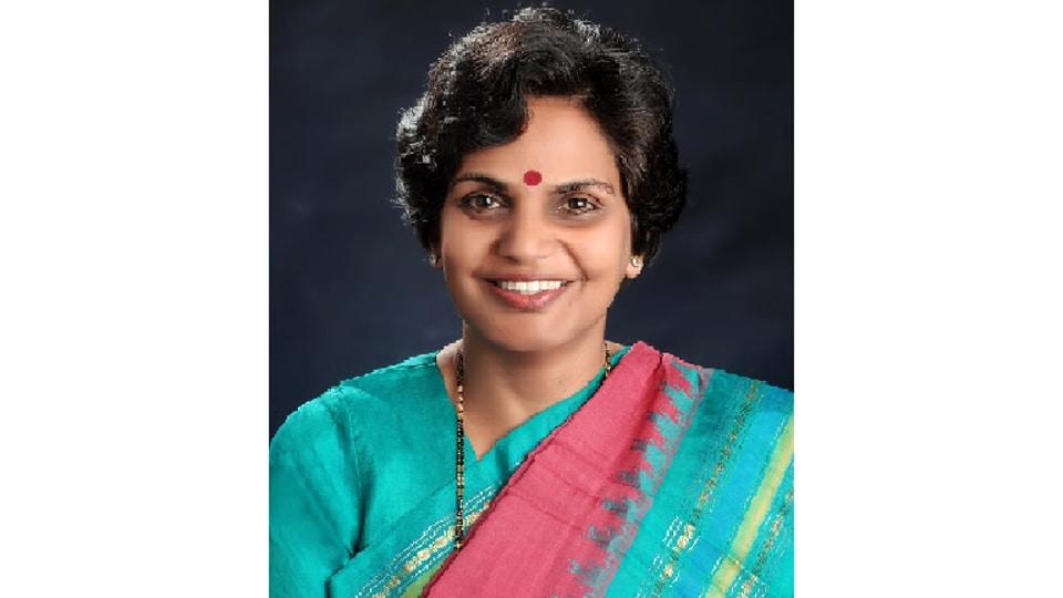 Latika Sharma