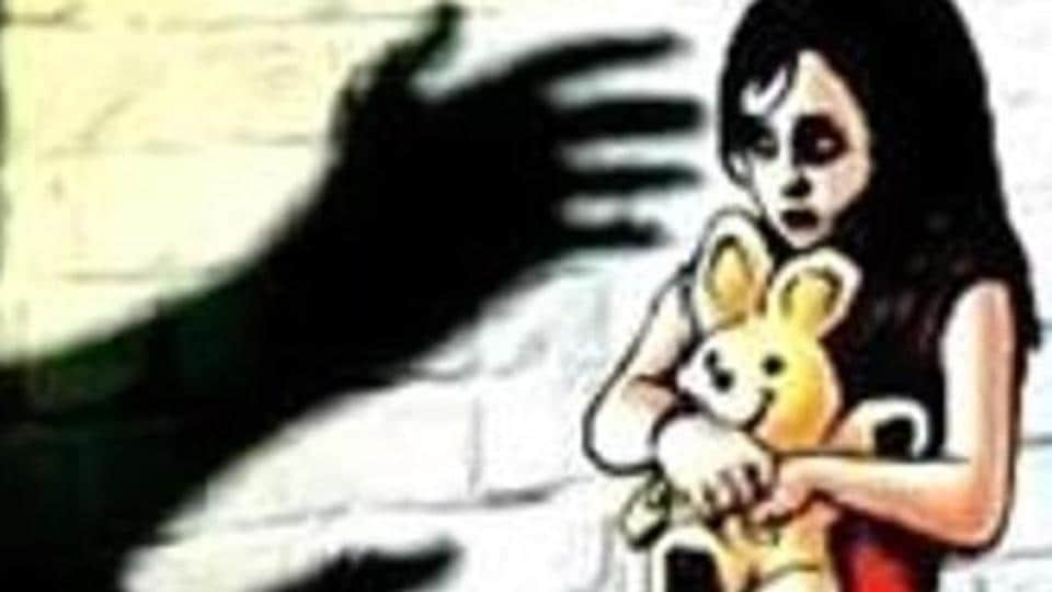 A seven-year old  girl was allegedly raped and murdered by two people including a juvenile in Assam on Wednesday night