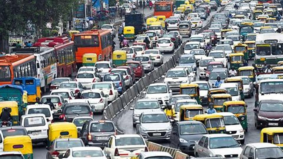 In 2016, the Delhi government during the two phases of implementation of odd-even --- January 1-15 and April 15-30, 2016 ---had exempted women drivers and two-wheelers, which are one of the major sources of pollution.