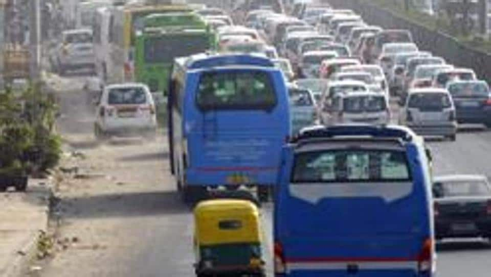 The deputy commissioner (DC) of Gurugram, Amit Khatri, on Friday said that implementation of the odd-even scheme, on the lines being planned by the Delhi government in November, will not be possible in Gurugram due to the city's poor public transport system.