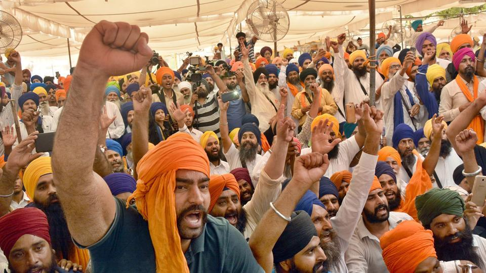 The Centre has reduced the blacklist of Sikhs who were not allowed to travel to India from 314 to just 2.