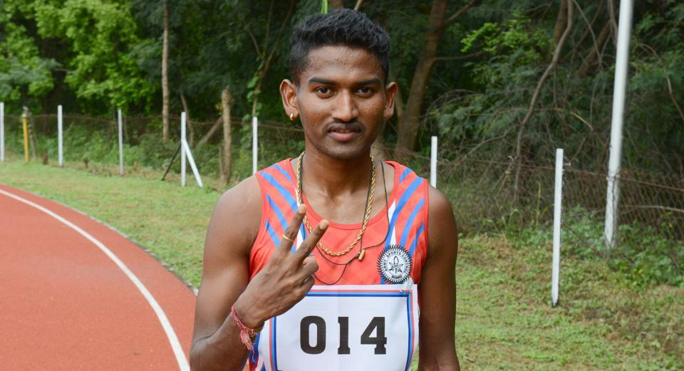 Avinash Sable will represent India in the steeplechase event at the IAAF World Athletics Championship in Doha, Qatar, from September 27- October 4.