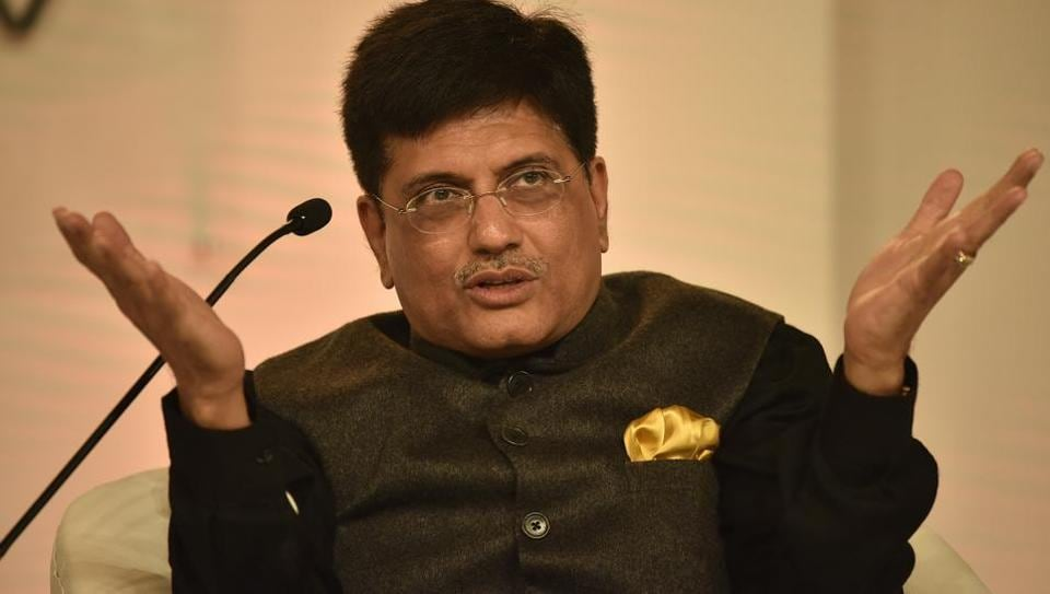 Railways minister Piyush Goyal, a key backroom strategist of the ruling Bharatiya Janata Party, lamented that the primary message that he was trying to deliver was lost in the rush to highlight his mistake.