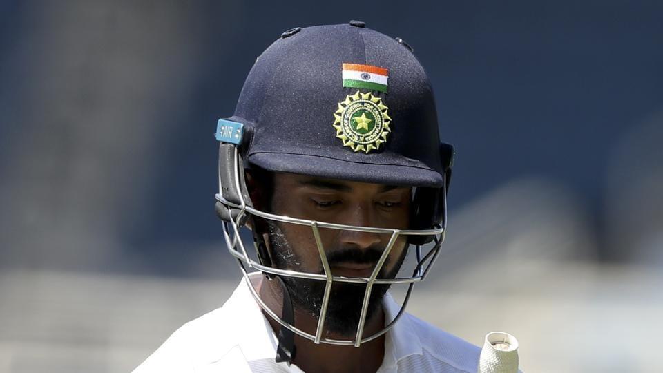 File image of India cricketer KL Rahul.