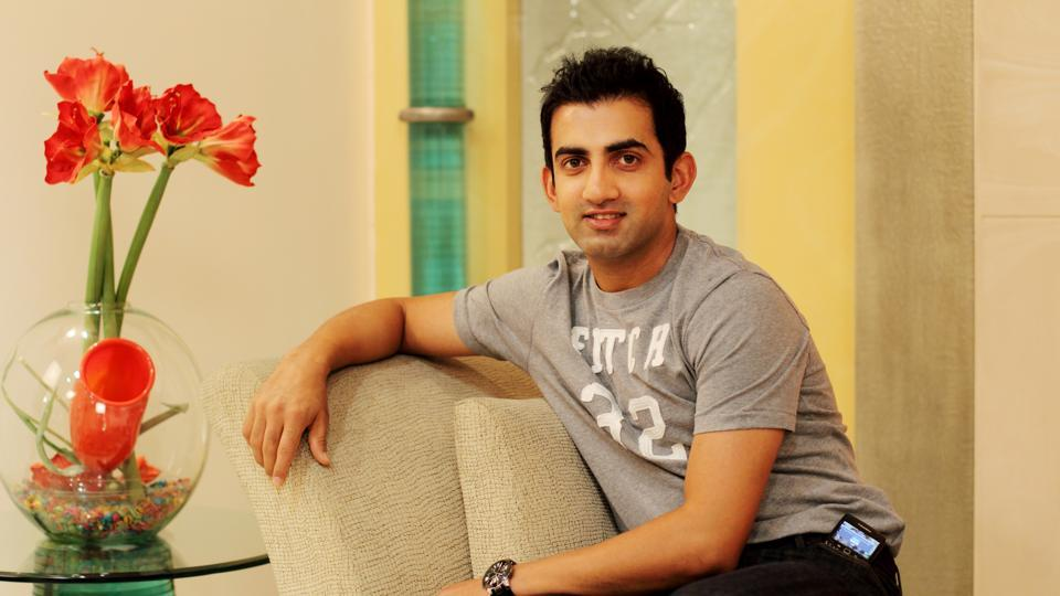 Bharatiya Janata Party's MP Gautam Gambhir on Friday criticised chief minister Arvind Kejriwal, for taking credit for reduced cases vector-borne diseases in the city.