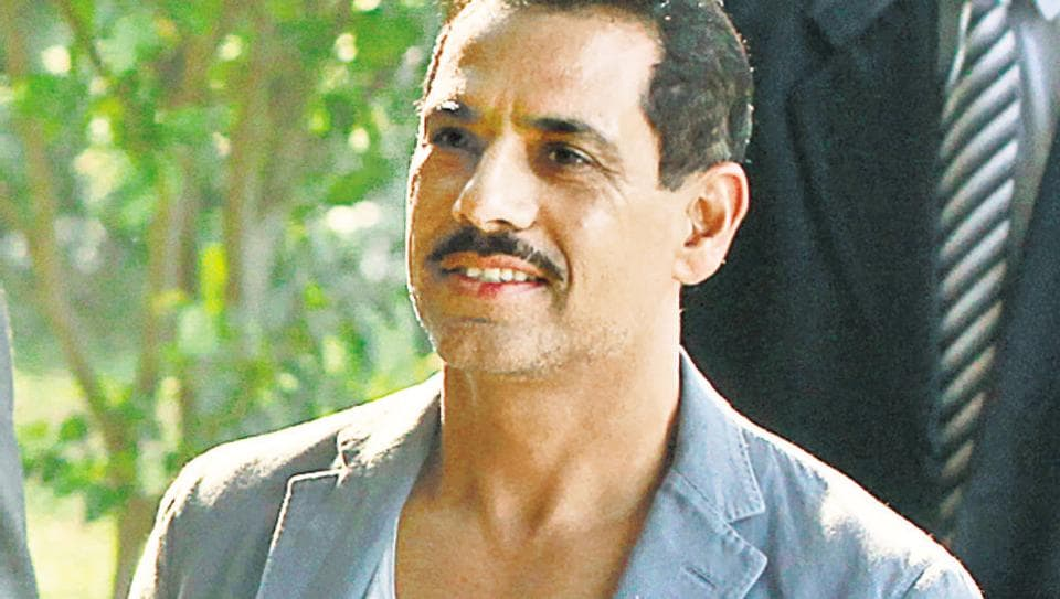 Special judge Arvind Kumar granted permission to Robert Vadra to travel to Spain from September 21 to October 8.