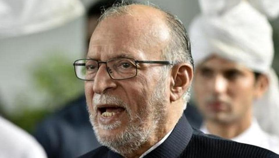 Lieutenant-Governor (L-G) Anil Baijal on Friday directed government officials and police to have a focused and coordinated strategy to ensure that Delhi is a safe place for women.