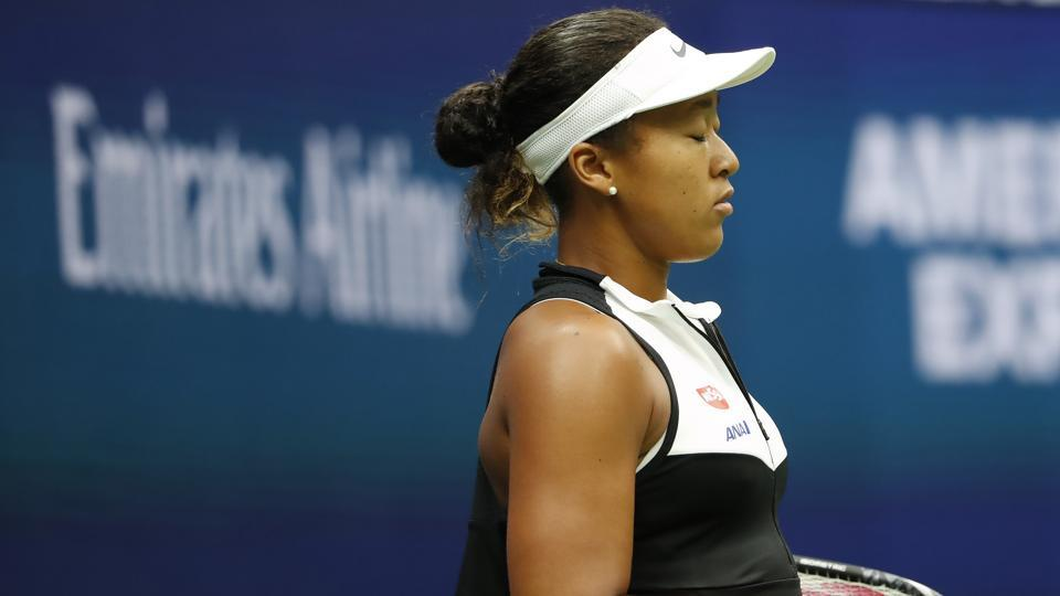 2-time Grand Slam winner Naomi Osaka sacks her second coach of 2019
