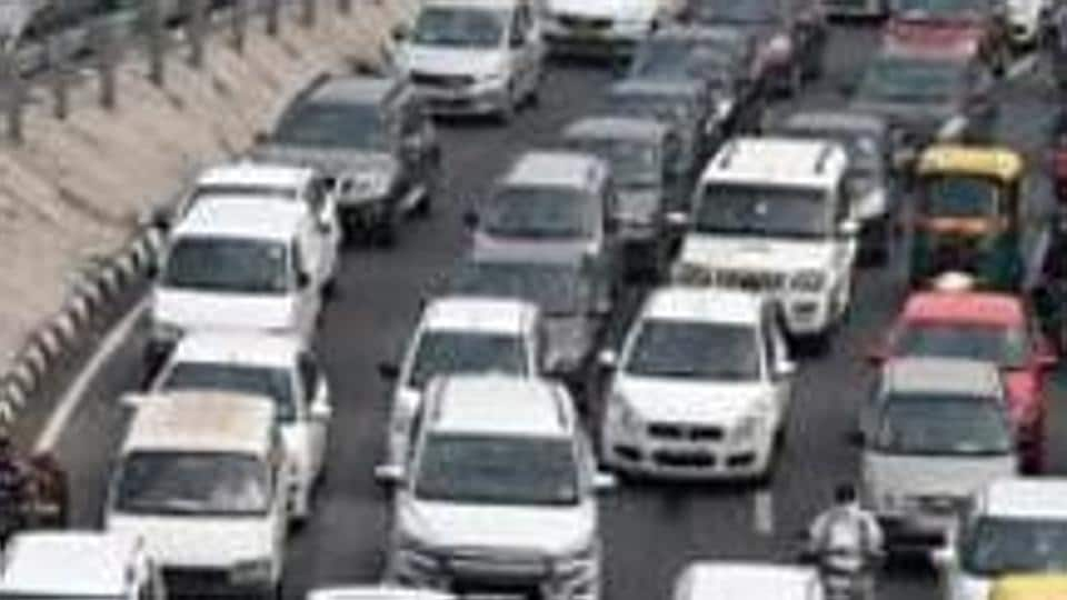 The odd-even car rationing scheme was implemented in Delhi first between January 1 and 15, 2016 and then from April 15-30.
