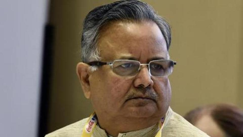 Former Chhattisgarh Chief Minister Raman Singh has termed the allegations of his involvement in the PDS 'scam' as Congress 'vendetta'