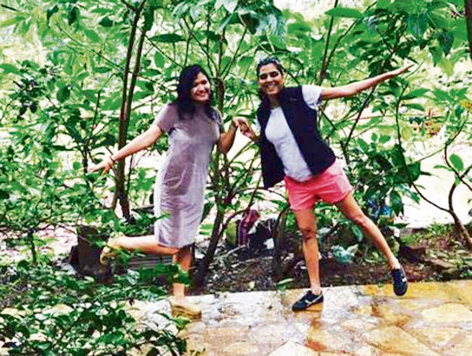 Friends Darshana Singh and Sushma Bindore signed up for a surprise weekend and had a blast in Panchgani.