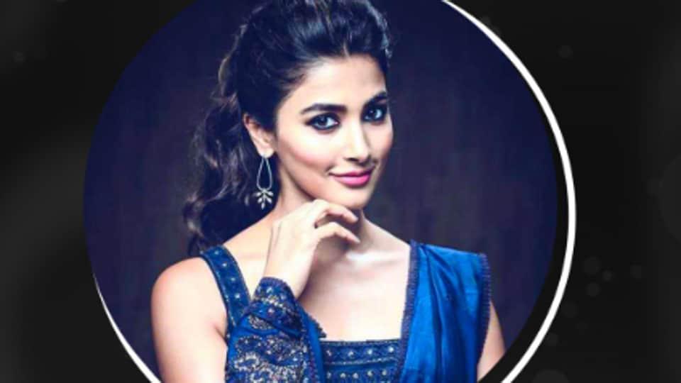 Pooja Hegde will play the leading lady in Akhil Akkineni's next.