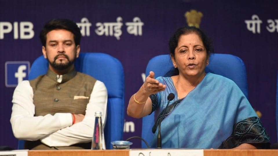 Finance minister Nirmala Sitharaman announced a slew of measures to boost growth in the housing sector on September 14, Saturday