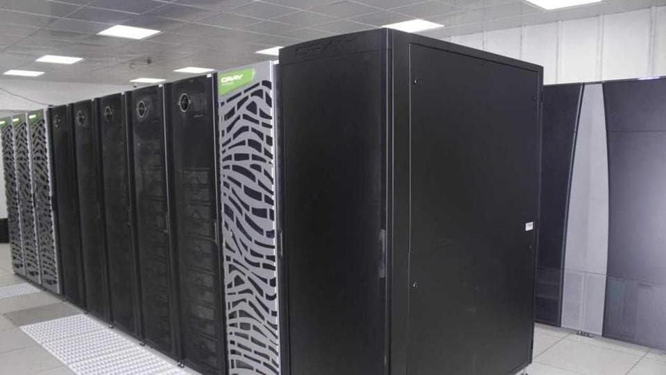 The supercomputer set to be inaugurated today at the Indian Institute of Science Education and Research (IISER), Pune is the third of the six supercomputers that will be installed in the top scientific institutions this year