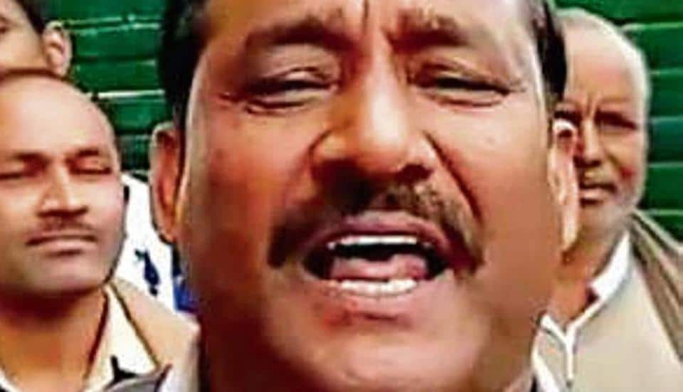 While the girl, in her first statement recorded under section 164 of criminal procedure code (CrPC) had failed to name the MLA, a video circulating on social media since September 1 purportedly showed her naming Yadav.