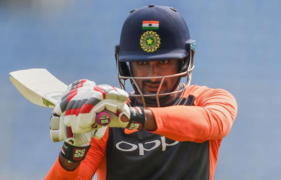 India cricketer Ambati Rayudu