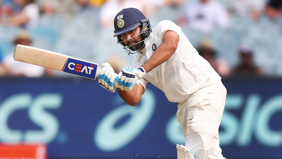 Rohit Sharma has been picked as a specialist test opener for the first time in his career