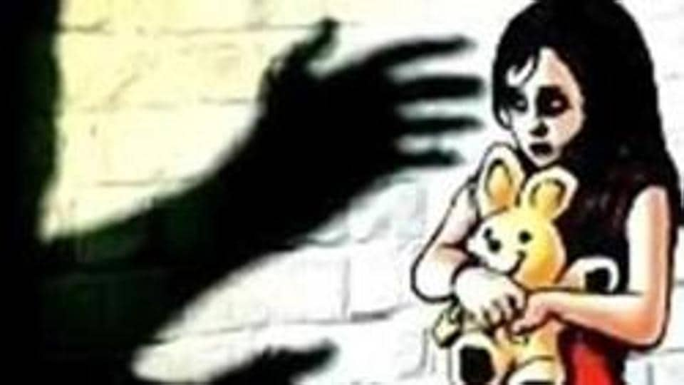 A 13-year old child was allegedly raped before she was murdered in Bengal's Haldia township