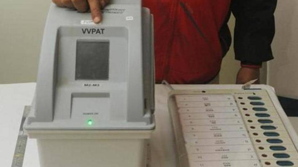 The district election commission will receive 35,000 voting machines from Karnataka and Uttar Pradesh to facilitate the voting process in the district for the forthcoming assembly elections.