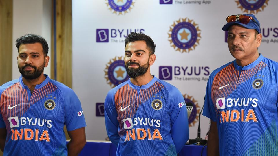 India Vs South Africa Virat Kohli Ravi Shastri Rohit