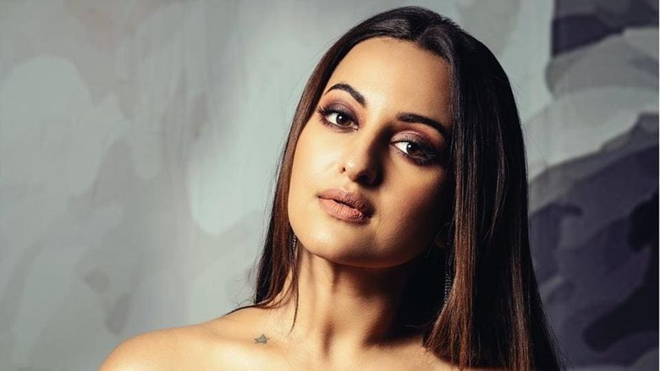 Sonakshi said: It is very important to stay real especially when you are in a position to influence people. It is very important to keep the realness alive.