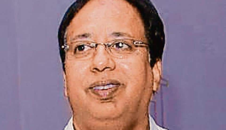 The Bharatiya Janata Party (BJP) has chosen three-time Paschim (West) Champaran MP, Dr Sanjay Jaiswal, as president of its Bihar unit