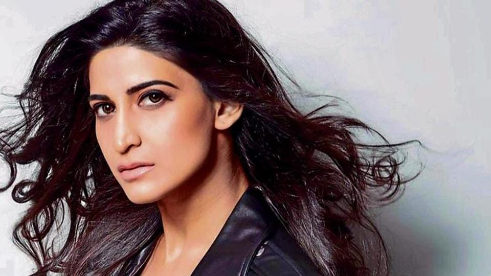 Aahana Kumra on working in Bollywood: 'Why'll things change for me, I am not a star child'.