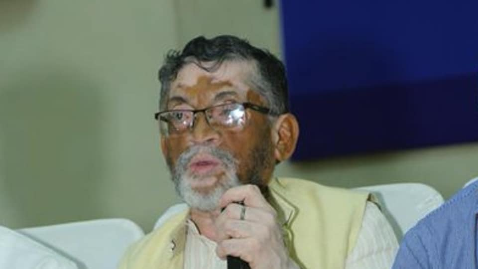 The minister's remark is also in sharp contrast to the government's jobs report in May that suggested that the country's unemployment was at a four-decade high. (Photo @santoshgangwar)