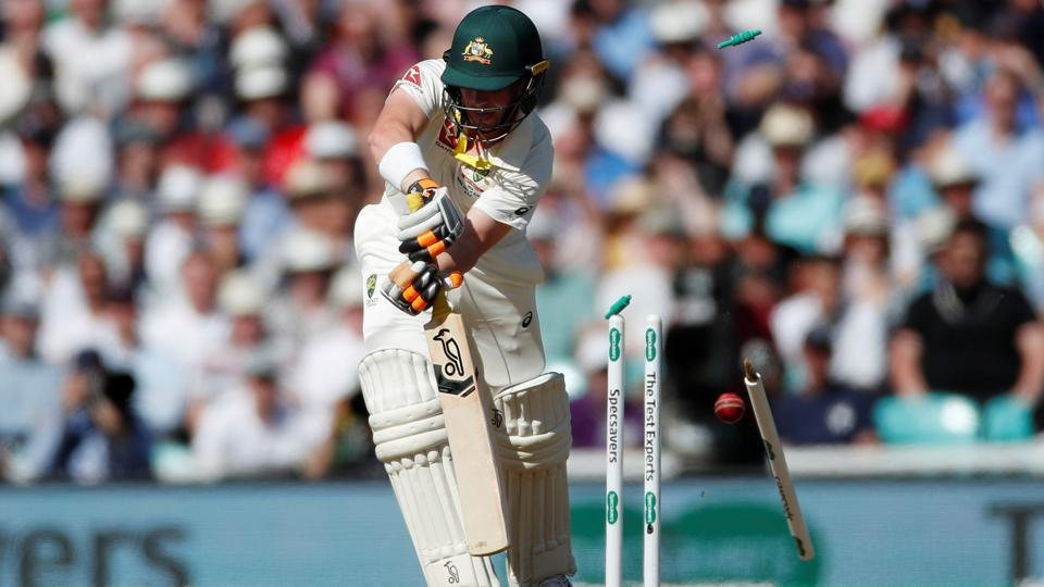 Prolific Steve Smith 'pretty cooked' after Ashes effort