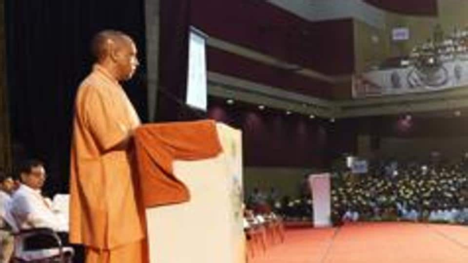 Uttar Pradesh Chief Minister Yogi Adityanath on Sunday said by joining hands with IIM-Lucknow, the state government will achieve the goal of becoming a USD 1 trillion economy.