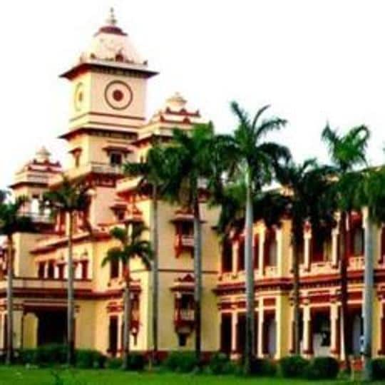 The executive council (EC) of the Banaras Hindu University (BHU) has decided to give compulsory retirement to Professor Shail Kumar Chaube who was accused of misbehaviour by a group of female students during an academic tour to Odisha in October 2018.(Picture credit: IIT-BHU official website)