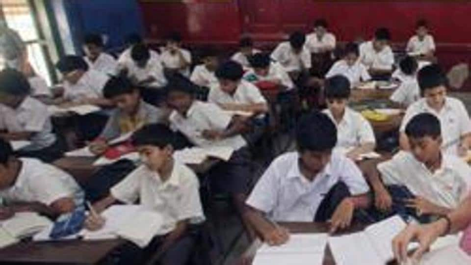 Government schools in Udhampur  are grappling with a severe problem of shortage of teachers. (Representational image)