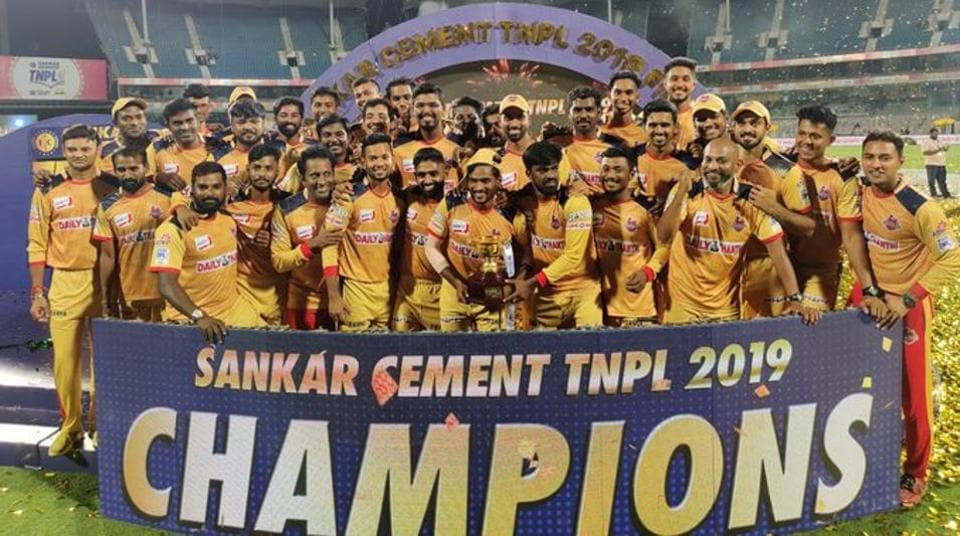 The TNPL has become an annual event
