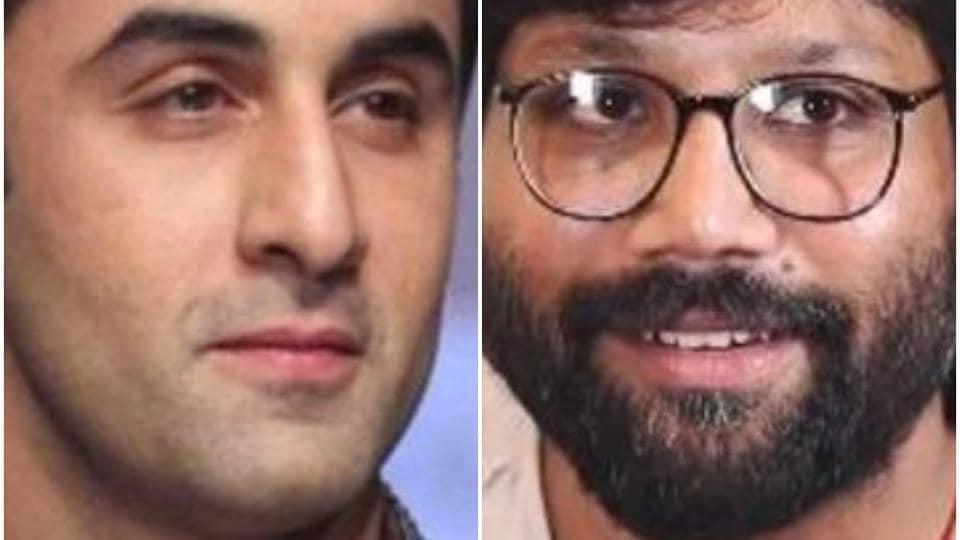 Ranbir Kapoor will reportedly work with Sandeep Reddy Vanga.