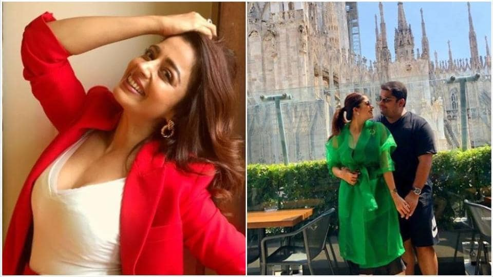 Nehha Pendse and Shardul Singh Bayas are gearing up for their wedding.