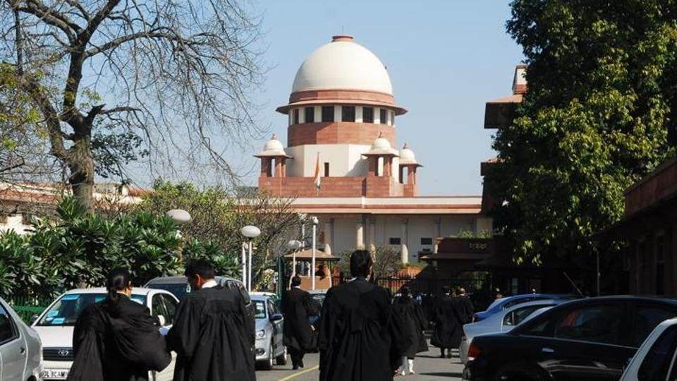 When the top court asked Tushar Mehta to spell out if Farooq Abdullah was under detention, Solicitor General Tushar Mehta told the bench that he will need to get instructions from the J&K administration.