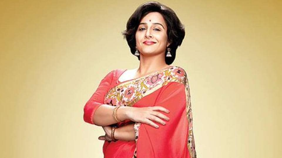 Shakuntala Devi teaser: Vidya Balan slips into the role of 'human computer'