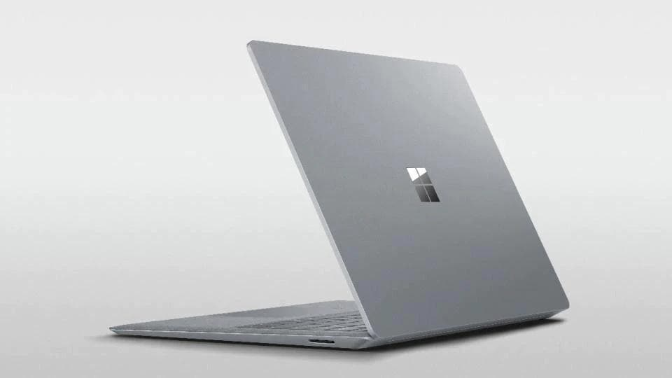 Microsoft Surface Laptop 3 to launch soon