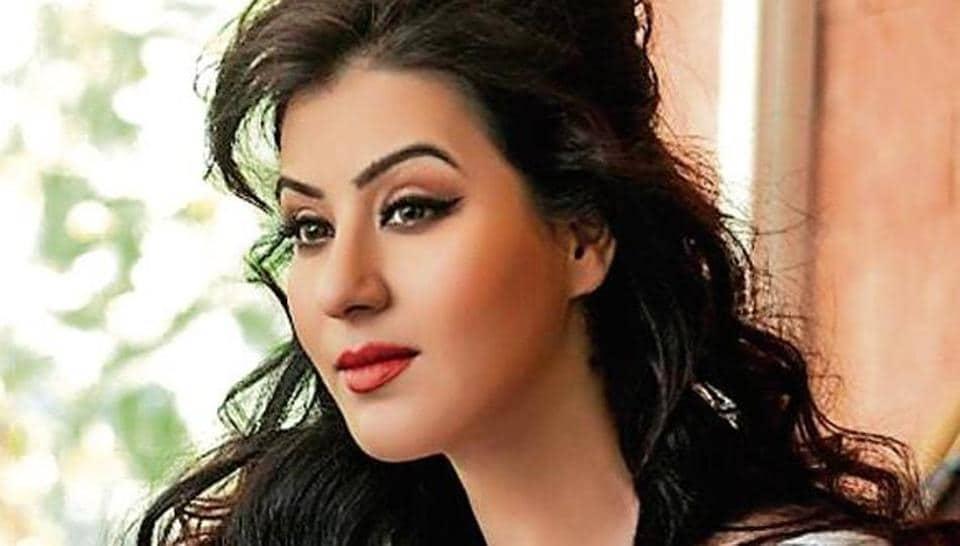 Shilpa Shinde is known for her role in Bhabhi Ji Ghar Par Hai!