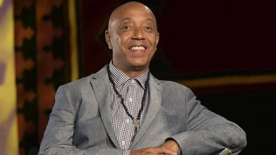 NYC yoga studio bans Russell Simmons following #MeToo accusations,